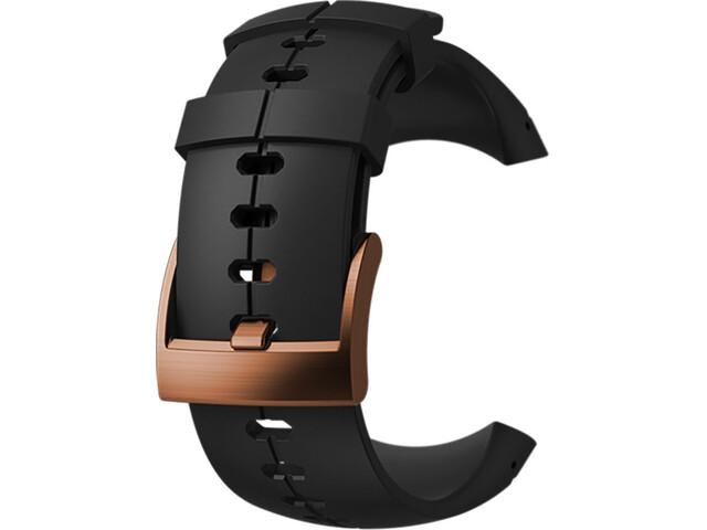 Suunto Spartan Ultra Horlogeband Set, black copper
